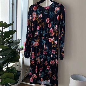 Loft jersey dress 🌺 price firm